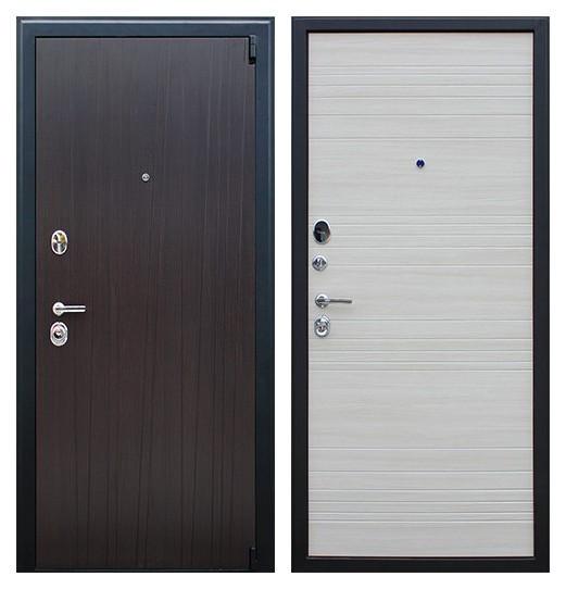 Входная дверь 3 контура СП160