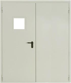 Техническая дверь СП516