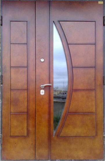Входная металлическая дверь СП319